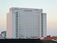 Charité опубликовала в журнале Lancet клинические подробности лечения Алексея Навального
