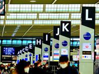 1 октября были ослаблены ограничения на въезд в Японию для граждан других государств. На первом этапе это распространялось на людей, имеющих право на долгосрочное проживание в стране, а также на деловые поездки в медицинских, образовательных, культурных и деловых целях