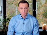 Алексей Навальный сообщил, что его допросили в Германии по запросу РФ