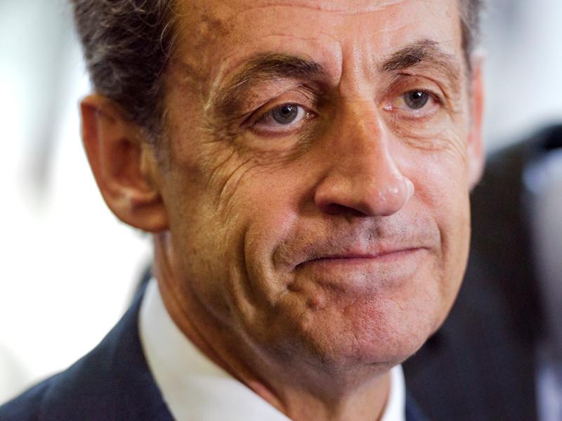 """Прокуратура попросила для экс-президента Франции Николя Саркози 4 года тюрьмы"""" />"""