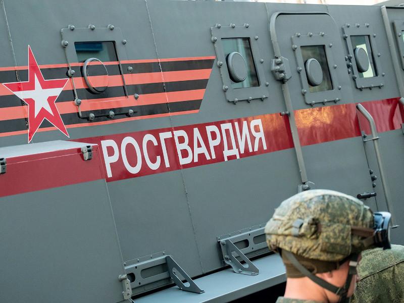 МВД Белоруссии и Росгвардия подписали соглашение о сотрудничестве
