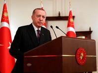 """Эрдоган предложил ЕС """"преодолеть неопределенность"""" после Brexit, приняв Турцию"""