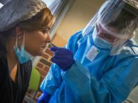 Соединенные Штаты остаются лидером по числу заразившихся и скончавшихся - на пятницу, 8 января, там суммарно выявлено 21 млн 585 тыс. 531 инфицированный COVID-19, зафиксировано 365 346 летальных исходов
