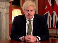 Премьер-министр Великобритании Борис Джонсон вечером в понедельник, 4 января, выступил со специальным обращением к нации, в котором объявил о введении с 6 января в Соединенном Королевстве нового локдауна из-за второй волны коронавируса