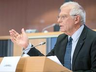 Евросоюз и США после подавления протестов 23 января заявили, что в России продолжается ограничение основных свобод