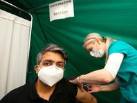 Минздрав Ирландии обещал к осени обеспечить вакциной от коронавируса все население
