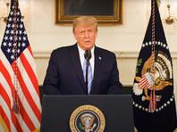 Передача власти от Трампа новому президенту США Байдену состоится 20 января