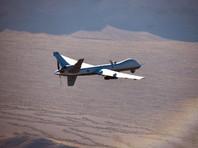 США отправили в Румынию ударные беспилотники MQ-9 Reaper (ФОТО)