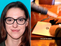 Американку, подозреваемую в планах продать России ноутбук Нэнси Пелоси, отпустили под залог
