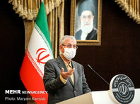 Иран запустил процесс обогащения урана до уровня 20%, что значительно превышает оговоренный по ядерной сделке 2015 года в 4%, сообщает агентство Mehr. Как сообщил агентству представитель правительства Ирана Али Рабии, производство запущено на ядерном объекте в Фордо