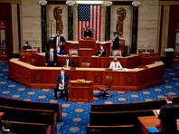 В среду в Палате представителей Конгресса США рассматривают резолюцию об объявлении импичмента Трампу. Позднее в этот же день ожидается голосование по этому вопросу