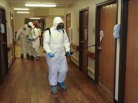 В США впервые с начала пандемии COVID-19 за сутки скончались более 4000 зараженных