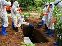 Коэффициент смертности от COVID-19 на 5 января составил 238,7 человек на 1 млн населения планеты