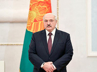 """Лукашенко заявил, что его время войдет в историю как """"эпоха стабильности, мира и справедливости"""""""
