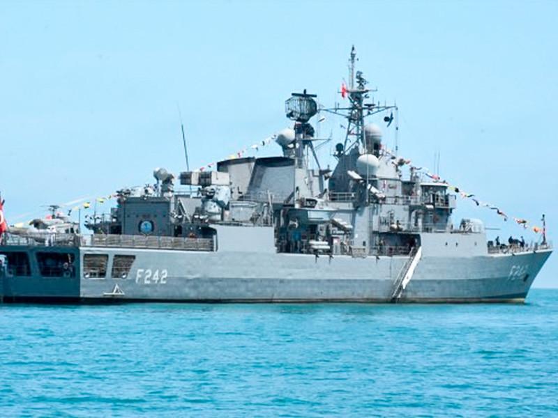 ВТурции погибли члены экипажа затонувшего сухогруза