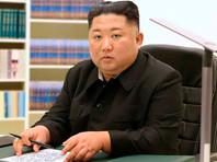 Северокорейский лидер Ким Чен Ын поздравил граждан КНДР с Новым годом в написанном от руки письме вместо традиционного новогоднего выступления