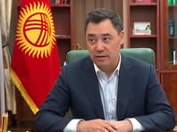 Садыр Жапаров победил на досрочных выборах президента Киргизии и пообещал не приводить во власть друзей и родню