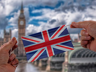 """Британские эксперты отмечают, что ситуация в Лондоне ухудшилась во многом из-за распространения """"британского"""" штамма коронавируса, который легче передается от человека к человеку, нежели """"классический"""" COVID-19"""