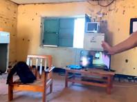 """Причиной задержания стал пульт от дрона, который нашли в багаже Варламова. Местные силовики считают, что россияне могли вести """"съемку военных объектов с дрона"""". Варламов уточнил, что дрон изъяли еще в Уганде"""