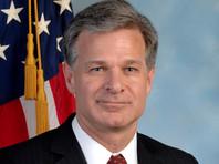 Ранее глава ФБР Кристофер Рэй заявил, что бюро фиксирует в интернете значительно количество угроз безопасности в преддверии инаугурации Байдена