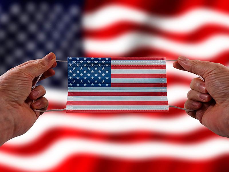 США введут карантин по коронавирусу для всех прибывающих в страну