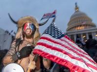 Вашингтон, 6 января 2021 года
