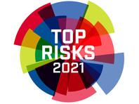 """Эксперты назвали 10 главных рисков, угрожающих миру в 2021 году: """"разделенная Америка"""", киберконфликт, COVID, отношения США и КНР"""