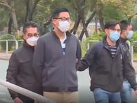 В Гонконге задержаны 53 оппозиционера по обвинению в подрыве нацбезопасности