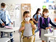 DW: европейские ученые считают недооцененной опасность распространения коронавируса детьми