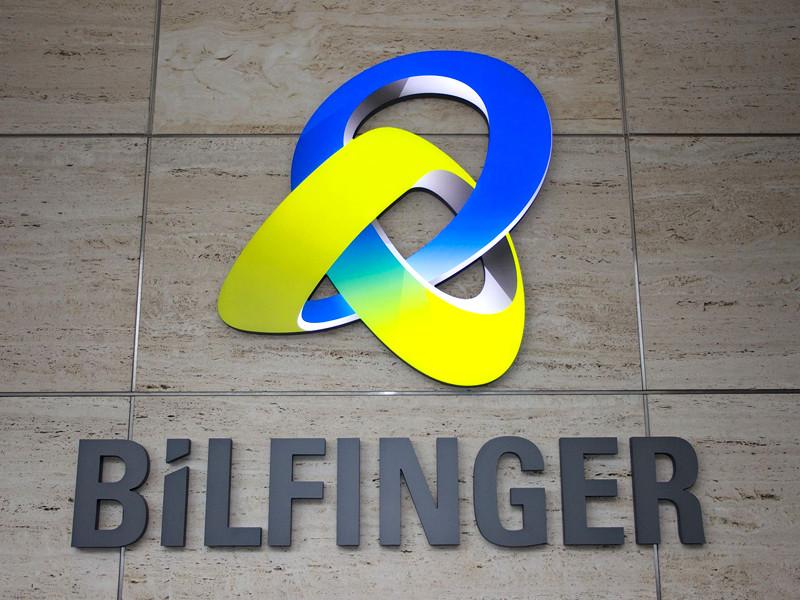 """У Bilfinger с """"Северным потоком 2"""" было несколько контрактов, в том числе контракт на разработку систем безопасности для газопровода. Сумма этого контракта составляет 15 миллионов евро"""