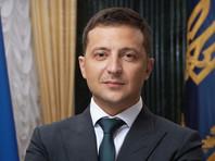 Владимир Зеленский одобрил новые санкции против физических и юридических лиц из РФ