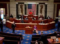 Палата представителей США объявила импичмент Трампу