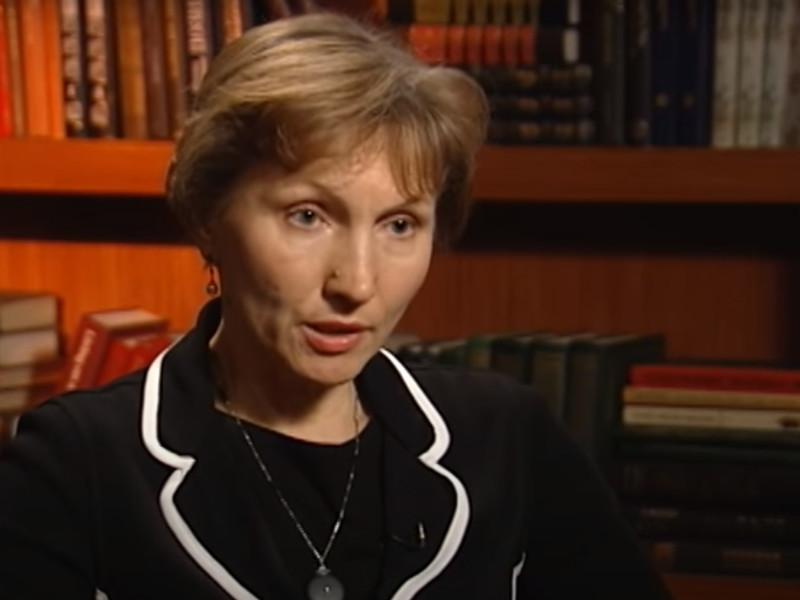 Марина Литвиненко запустила сбор подписей за присуждение Навальному и Пономареву Нобелевской премии мира