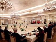 Реджеп Тайип Эрдоган выступил перед послами стран ЕС
