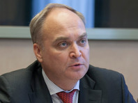 Посол России в США назвал инсинуациями обвинения в применении химоружия для убийств