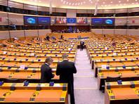 """Европарламент в резолюции о Навальном потребовал остановки """"Северного потока - 2"""" и введения новых санкций"""