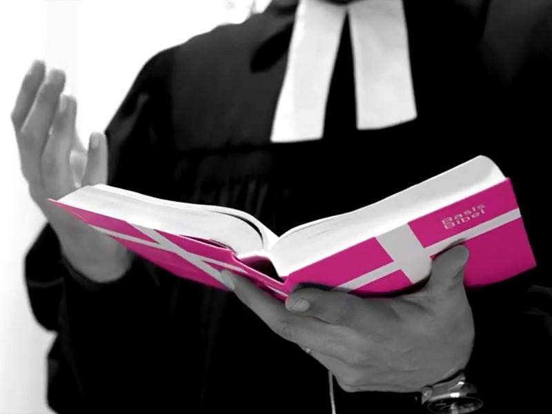 """В Германии переписали Библию для """"поколения Z"""", приспособив Священное Писание под современных читателей"""