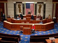 В Палату представителей США 11 и 12 января внесены резолюции, в одной из которых призывают вице-президента Майка Пенса воспользоваться 25-ой поправкой к Конституции США, чтобы отстранить от власти Дональда Трампа, в другой предлагается объявление импичмента президенту