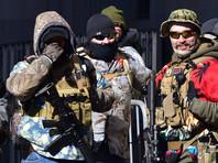 ФБР предупредило оготовящихся вооруженных протестах вовсех американских штатах