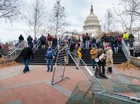 Прокуратура США завела уголовное дело по факту беспорядков в Капитолии, ФБР объявило в розыск десятки человек (ФОТО)