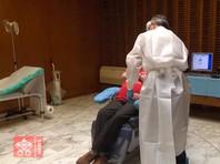 В Ватикане за отказ от вакцинации теперь может грозить увольнение