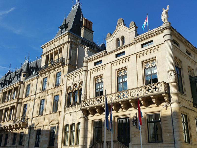 Журналисты получили доступ к миллионам документов о бенефициарах люксембургских компаний