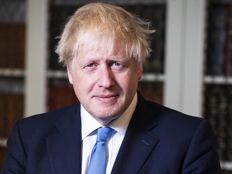 """Премьер-министр Великобритании Борис Джонсон назвал """"чистой трусостью"""" решение суда отправить Алексея Навального в колонию"""