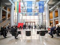 Главы дипломатических миссий  ЕС встретились в Минске с родными погибших на акциях протеста