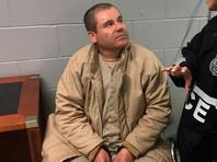 Гусман - глава наркокартеля Синалоа, до февраля 2014 года считавшийся самым могущественным наркобароном в мире. Власти США считают его ответственным за контрабанду в страну сотен тонн кокаина на протяжении 25 лет