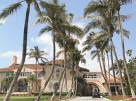 """Соседи Трампа добиваются его выселения из резиденции """"Мар-о-Лаго"""" во Флориде"""
