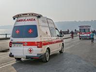 """Мафия в Неаполе запретила машинам скорой помощи пользоваться сиренами, которые """"мешают"""" наркобизнесу"""