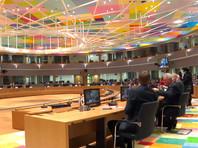 Главы МИД стран Евросоюза на встрече в Брюсселе договорились о расширении индивидуальных санкций против России