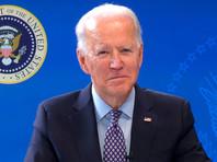 """Байден: Вашингтон и далее будет стараться привлечь Россию к ответственности за """"агрессивные действия"""" на территории Украины"""