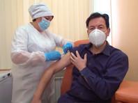 """Журналист CNN Мэттью Чэнс привился от COVID-19 """"Cпутник V"""", рассказав об уникальности российской вакцины (ВИДЕО)"""